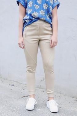 Miley 020 Biscuit Cover Pants