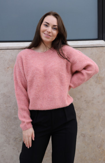 East Sweater TENDRESSE CHINE