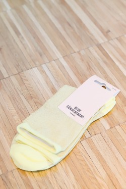 Dina Solid Coll. Yellow