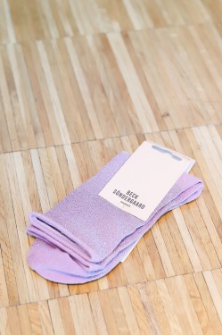 Dina Solid Coll. Lilac
