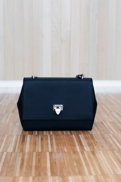 Eira Medium Bag Black