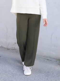 Miela Pants Olive Night