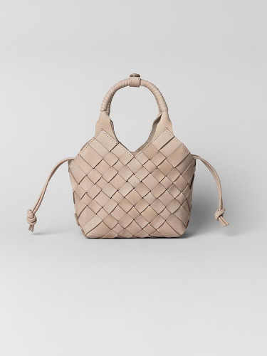 Misu Mini Simply Taupe