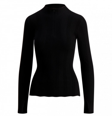 Only Sweater Black