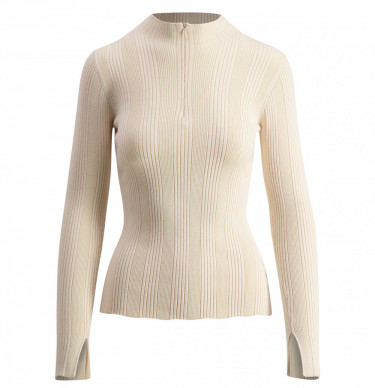 Only Sweater White