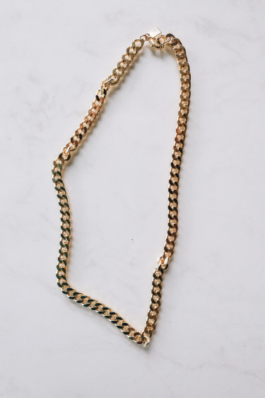 Plain Jane Chain