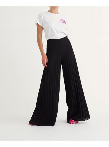 Alaya Pants Anthracite Black