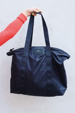 Day Gweneth Tone Bag Dark Night