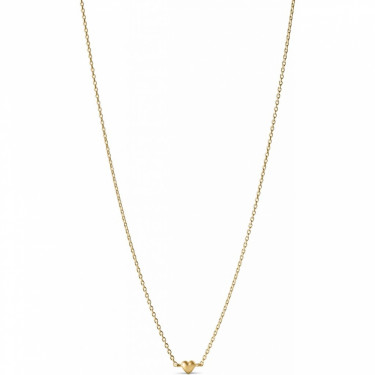 Little Love Necklace Gold