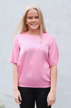 Silk Tee Waterlily