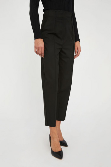 Hailey 285 Black Pants