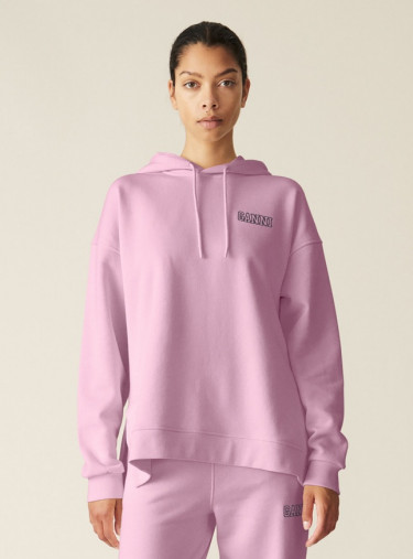 Software Isoli Hoodie Sweet Lilac