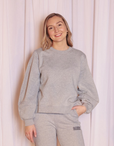 Software Isoli Sweater Grey