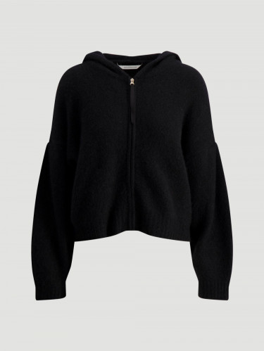 Meso Sweater Black