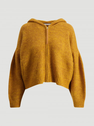 Meso Sweater Camel Mix