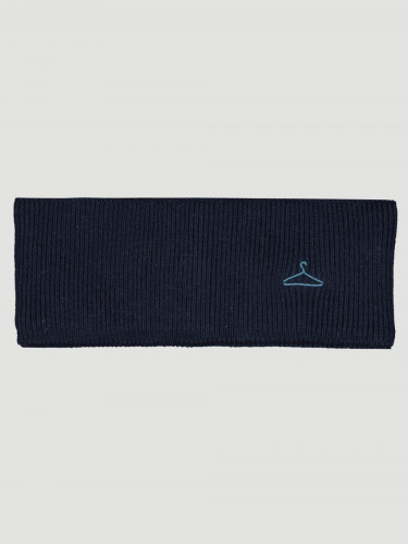 Mara Headband Navy (new)