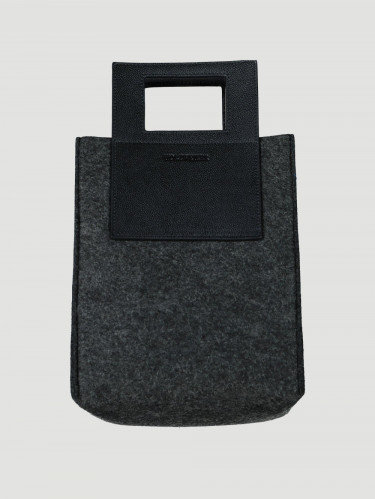 Carry Small Bag Charcoal