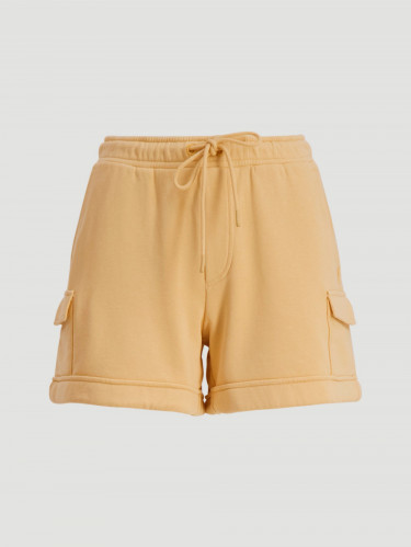 Tray Shorts Light Yellow