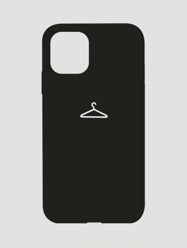 iPhone Cover Black 11 Pro