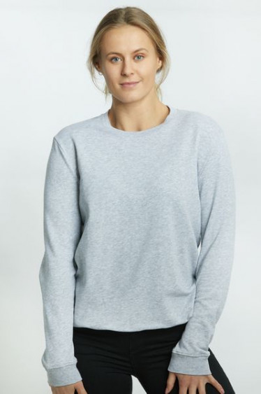 Anita College Sweater Light Grey