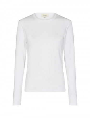 NUMBIA 3 T-shirt White