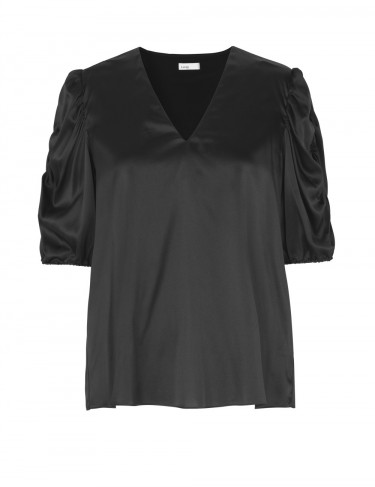 Dakota 19 Top Black