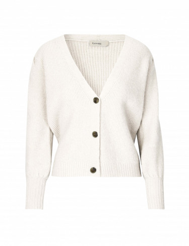 Cille Cardigan Offwhite