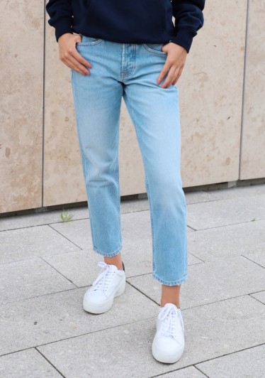 Terrence Tomboy Jeans L. Blue