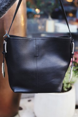 Koala Bucketbag Black