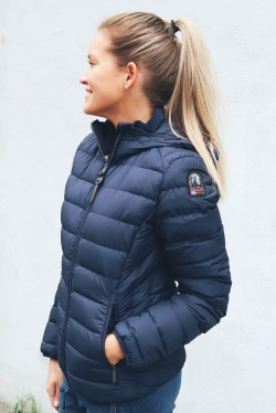 Juliet Jacket Navy
