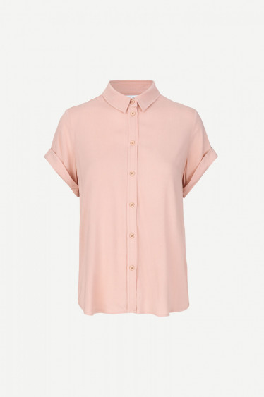 Majan ss shirt Misty Rose