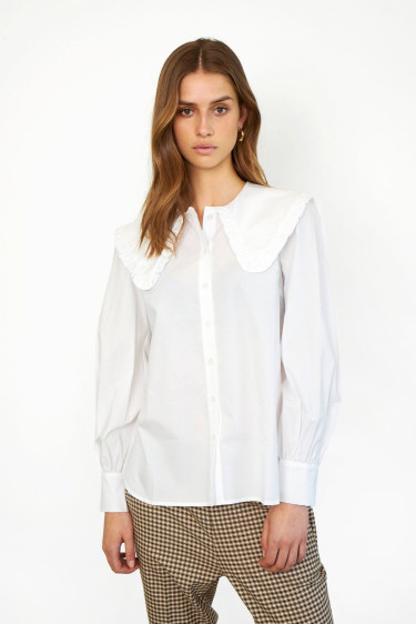 Totema Shirt White