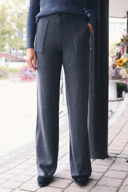 Svalbard Trouser Charcoal