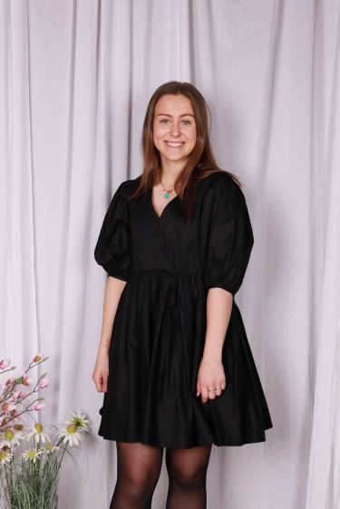 Bridget Dress Black
