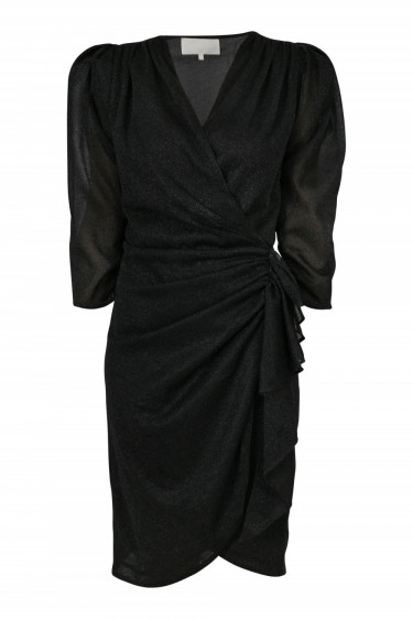 Iben Dress Black